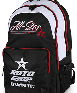 All Star Edition Backpack