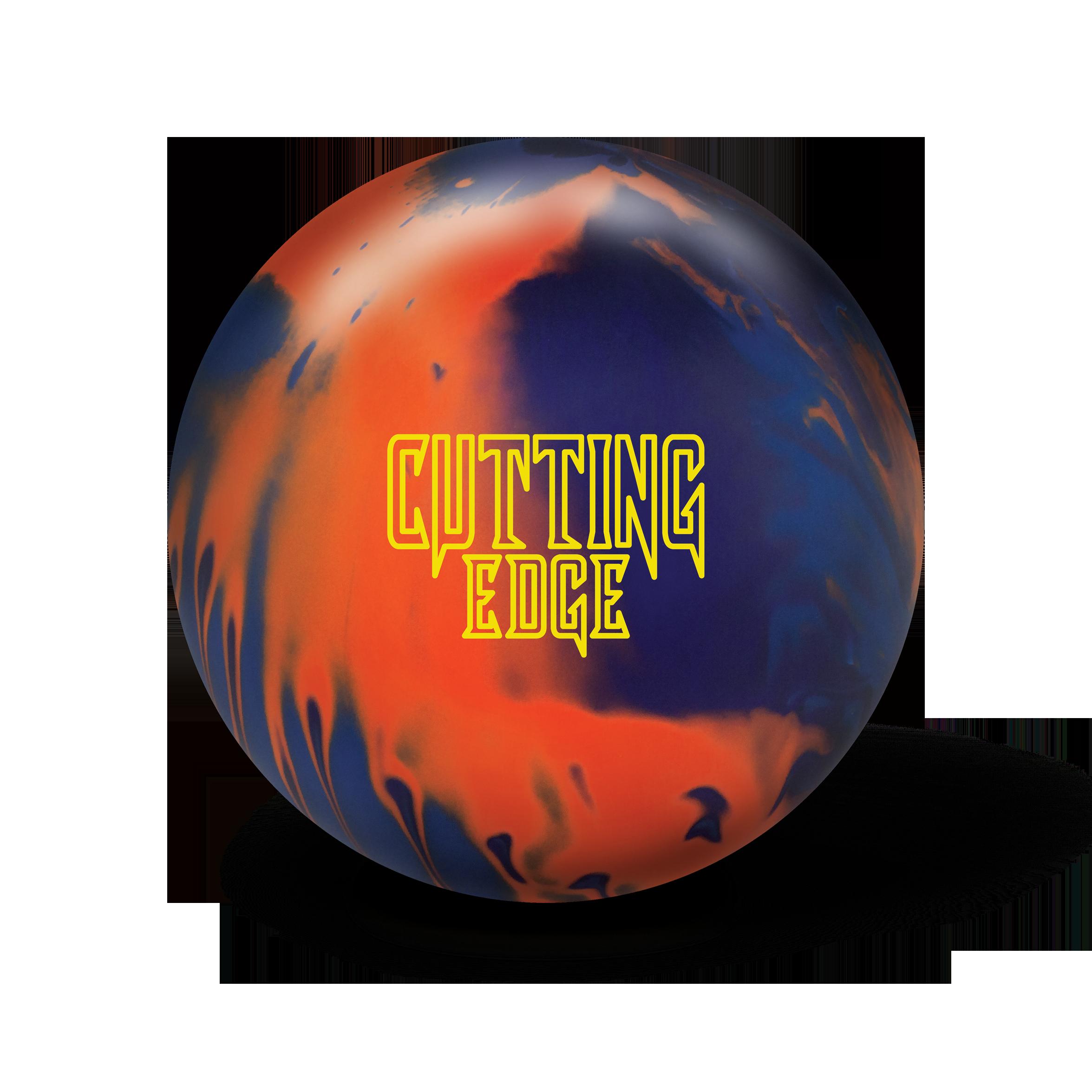 Brunswick Cutting Edge Pearl Bowling Ball- $109.95 Free Shipping