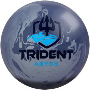 Trident Abyss Bowling Ball