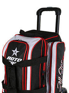 Roto-Grip 2 Ball Roller Bowling Bag