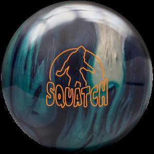 Radical Squatch