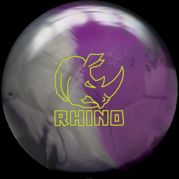 rhino charcoal silver violet