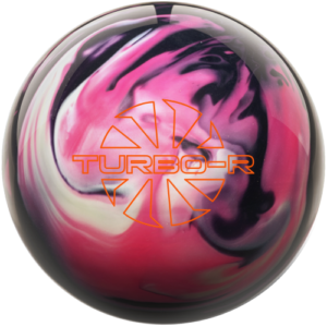 Turbo Pink Black White